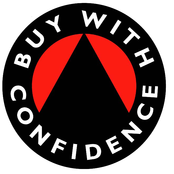 A. Dansie Roofing Ltd is registered with West Sussex Trading Standards and Buy With Confidence